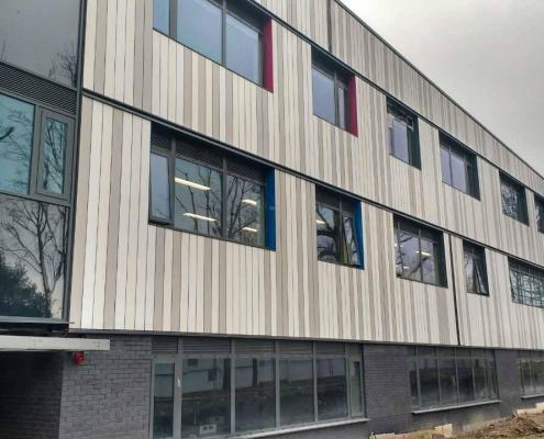 Project: BEDFORD MODERN SCHOOL